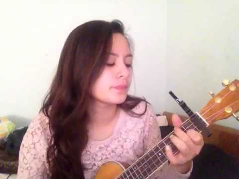 love song- the cure/311 ukulele cover