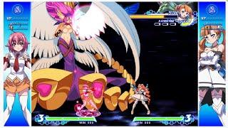 Arcana Heart 3 LOVE MAX!!!!! (PC-GAME)