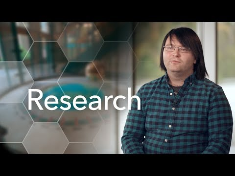 Research – School of Computer Science