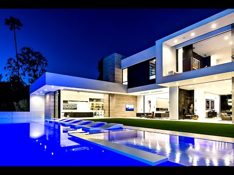 Luxury best modern house plans and designs worldwide youtube for Modern luxury home design