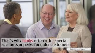 Best Bank Accounts for Retirement