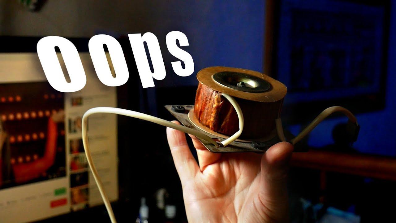 Влияет ли блок питания на звук? UPS и фильтры. Экспромт