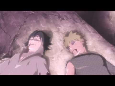 Naruto Shippuden OST   To Reach a Person