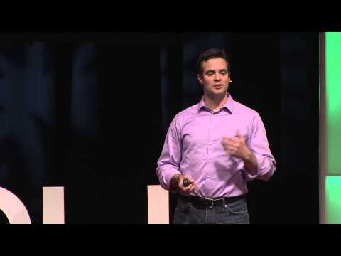 The evolution of human mating: David Puts at TEDxPSU