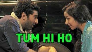 Vishesh Bhatt's movie titled TUM HI HO