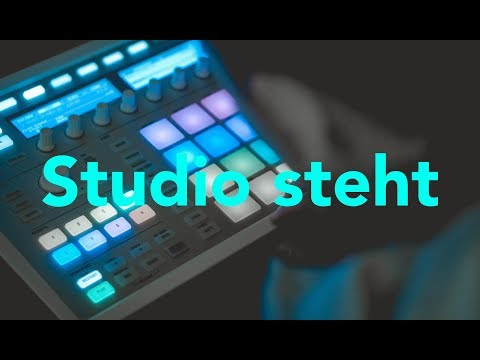 Clemens - Studio steht (prod. by Clemens)
