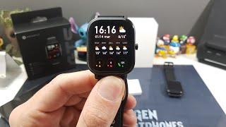 Xiaomi Amazfit GTS une montre au TOP