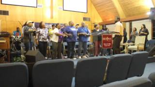 Holy One Straight Gate Mass Choir