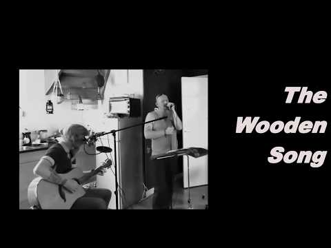 Duo Verotti - 'The Wooden Song'  (cover)