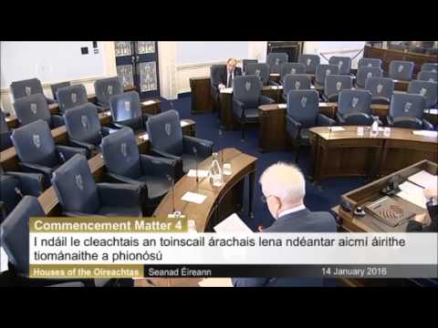 Trevor Ó Clochartaigh criticises excessive insurance premiums