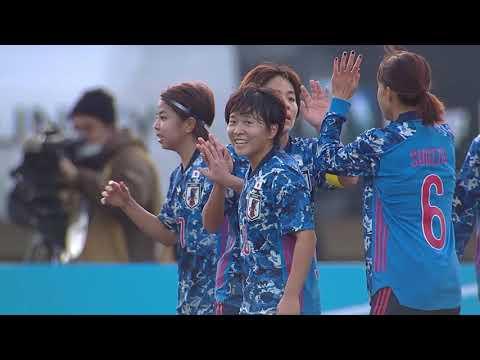CHINA PR - JAPAN Highlights(Women's) | EAFF E-1 Football Championship 2019 Final Korea Rep.