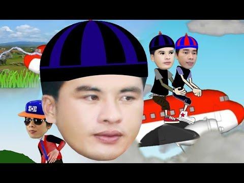 Download Ntaj Neeb Yaj & Koos Loos  Funny Cartoon  Part 2