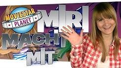 ►Miri macht mit◄ Let's Play MovieStarPlanet mit Miri #001