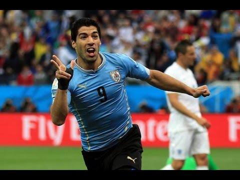 Barcelona Declares 'Luis Suarez Is Ours'