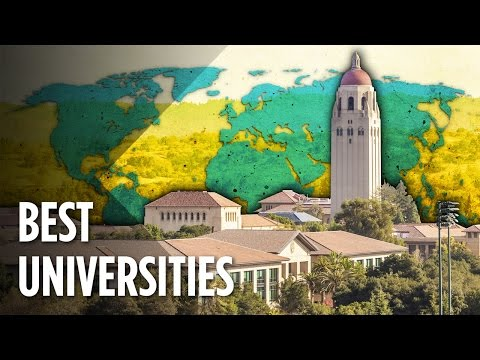 What Are The Best Universities In The World?