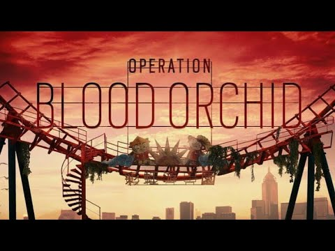 """Operation """"BLOOD ORCHID"""""""