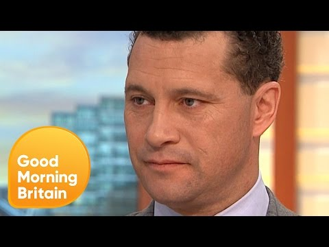Ex-UKIP Steven Woolfe Wants 5-Year Ban on Unskilled Workers Entering Britain | Good Morning Britain