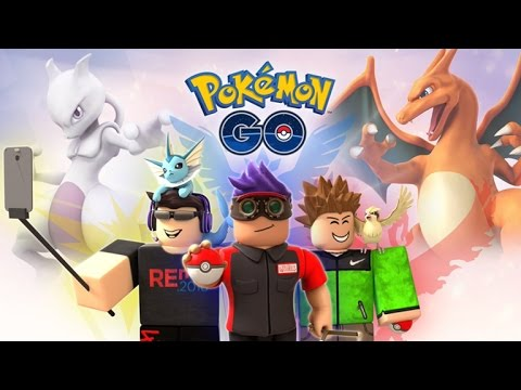 Roblox Pokemon Go 2019 Codes - YouTube