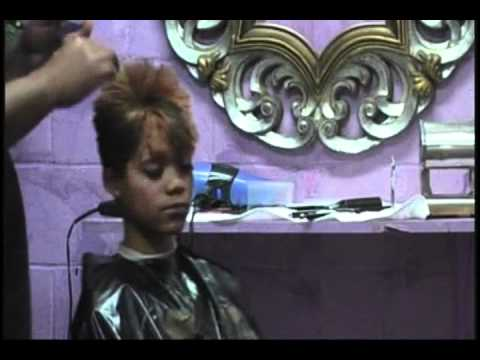 """Tobby """"The King"""" Hairstylist Class"""