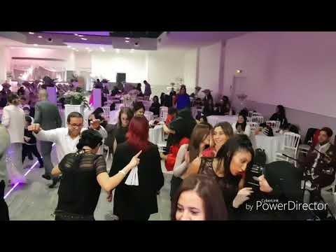Groupe tabal tunisien Moustapha Ambiance Mariage 100% tunisien le 18/11/2018