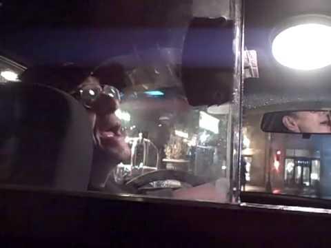 Serendipity + A Serenade - A Boston Cab R