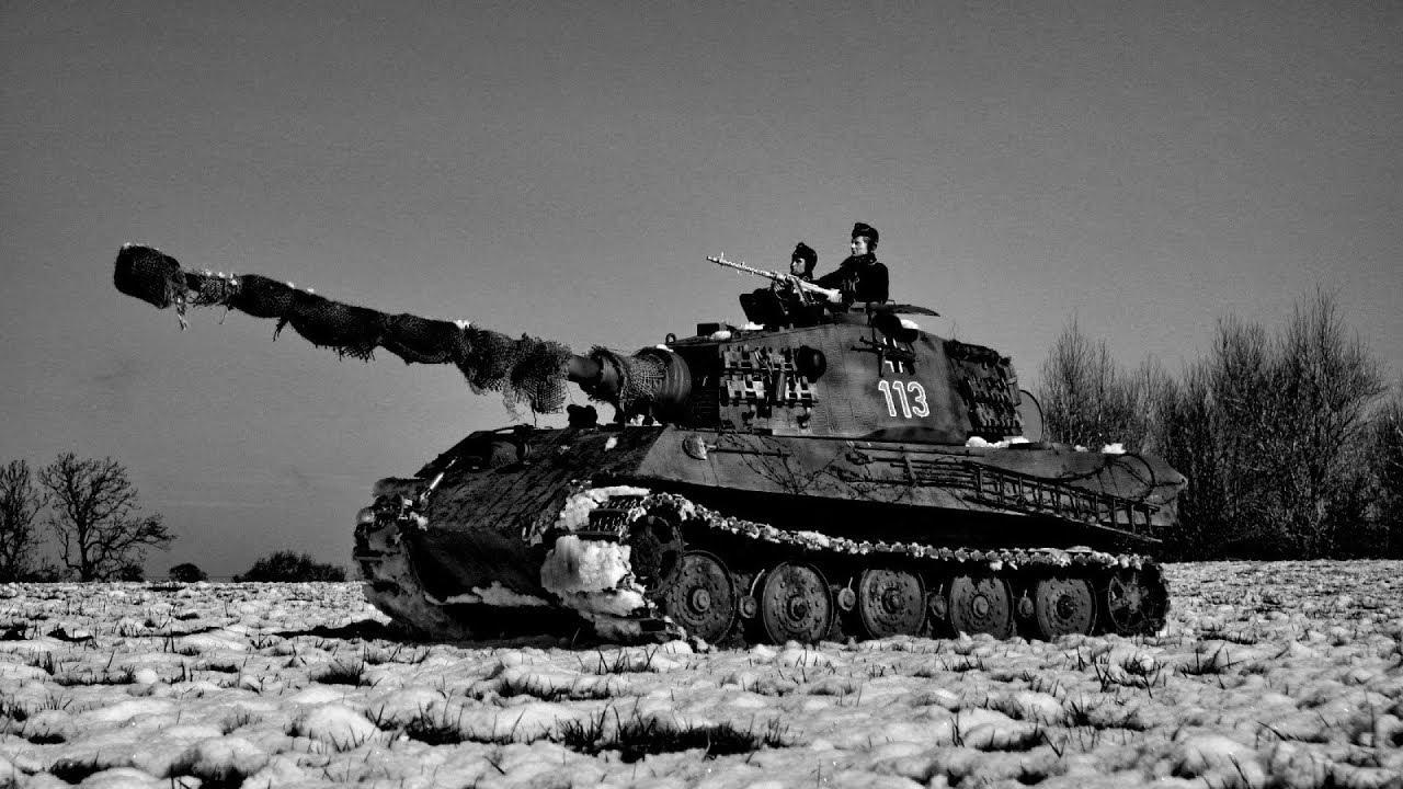 tiger king - photo #23
