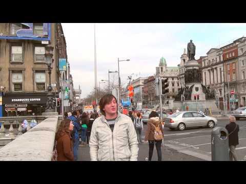 Dublina (angļu: Dublin, īru: Baile Átha Cliath)