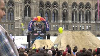 Best Trick Competition 2014 - Vienna Air King