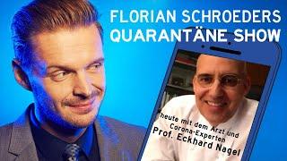 Die Corona-Quarantäne-Show vom 25.03.2020 mit Florian & Eckhard