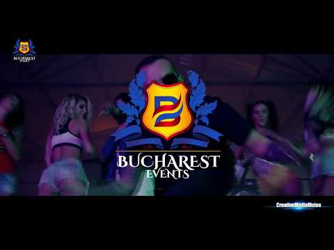 Bucharest Events - Promo Pepe 17 martie 2018