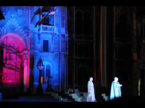 St. Istvan's Day 2009 - Szent István, egy ország születése