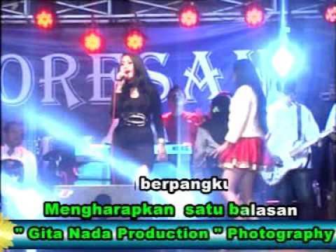 BERSABARLAH  WINDA W  karaoke