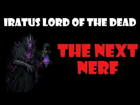 THE NEXT NERF? |