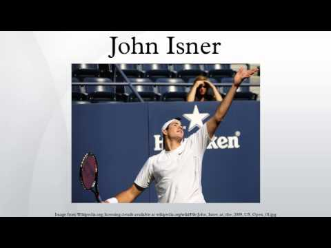 John Isner