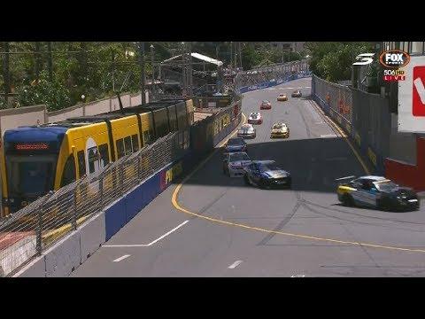 2017 Aussie Racing Cars - Gold Coast - Race 4
