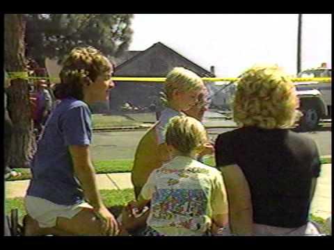 1986 Cerritos Airplane Crash - C3