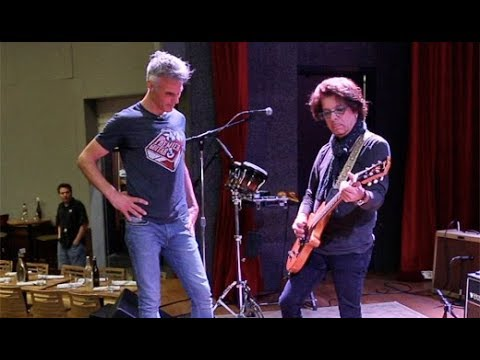 Rig Rundown - Johnny A.