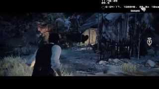 i7-3770   HD7850   The Evil Within w/fps