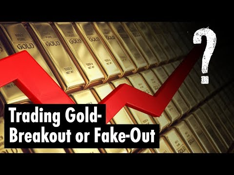 Trading Gold: Breakout or Fake-Out? (w/ Peter Boockvar)