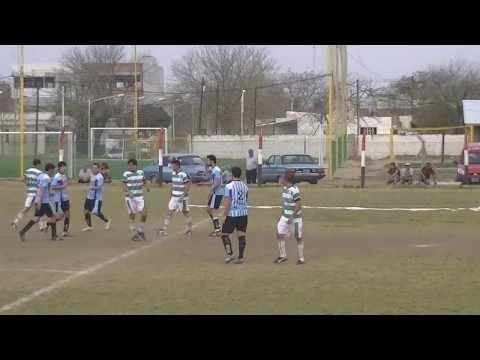 Alem - Argentino - Segundo Gol Alem