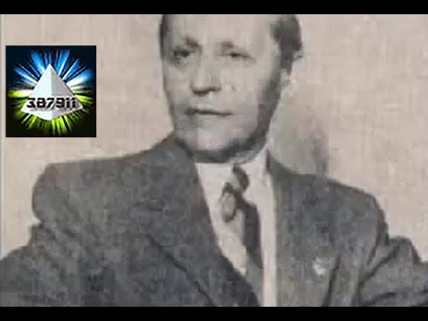 CFR Illuminati 💿 Bilderberg Group Trilateral Commission New World Order 👽 Myron Fagan 1967 Audio 4