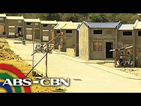 TV Patrol: Inokupang pabahay, dapat daw bayaran ng Kadamay