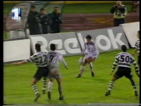 19J :: Sporting - 3 x V. Guimarães - 1 de 2000/2001
