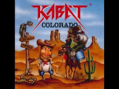 KABÁT - Colorado (celé album) - YouTube 4a50af12d77