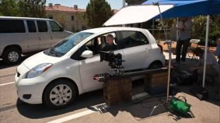 Breaking Bad Season 5 Filming the Drive