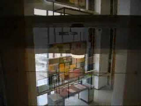 Paternoster A Cyclic Elevator Youtube