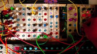 DIY Serge Modular Synth ! CGS