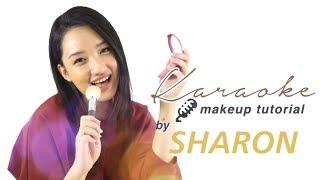 Karaoke Makeup Tutorial Edisi 17 Agustus