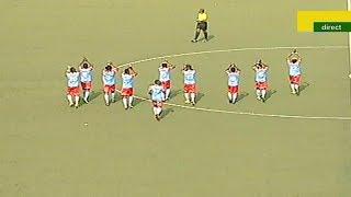 CAN U23 : RDC - MAROC  / STADE DE MARTYRS / KINSHASA DRC (1er Mi-temps)