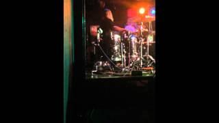 Reed Mullin - Drums - Heavens Not Overflowing.